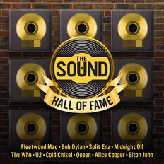 The Sound Hall of Fame CD by Various Artists 2Disc