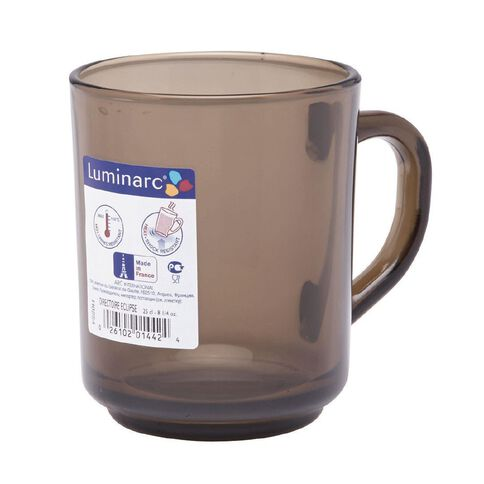 Luminarc Fume Mug 250ml