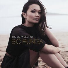 The Very Best of CD by Bic Runga 1Disc