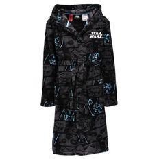 Star Wars Boys' Robe