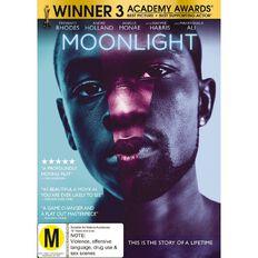 Moonlight DVD 1Disc