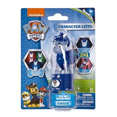 Paw Patrol Character Lites Assorted