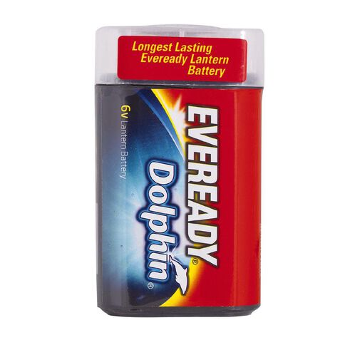 Eveready Dolphin Lantern Battery