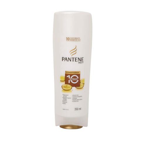 Pantene Conditioner Ultimate 10 350ml