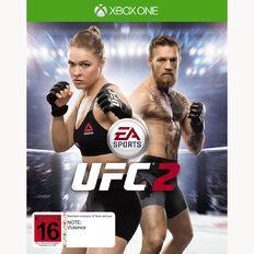 XboxOne UFC 2