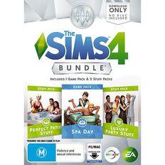 PC Games The Sims 4 Expansion Bundle 2
