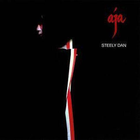 Aja by Steely Dan CD