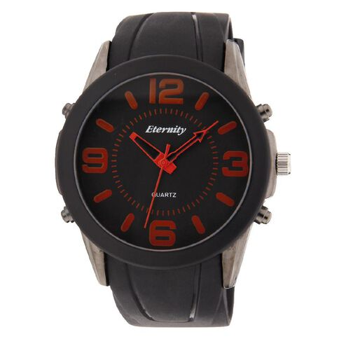 Eternity Men Anolog Watch