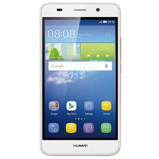 Warehouse Mobile Huawei Y6 Locked White