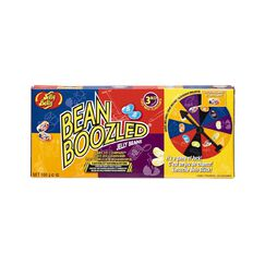 Jelly Belly Beanboozled Spinner Game