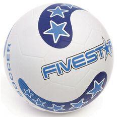 Fivestar Soccer Ball