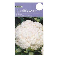 Carnival Cauliflower Vegetable Seeds