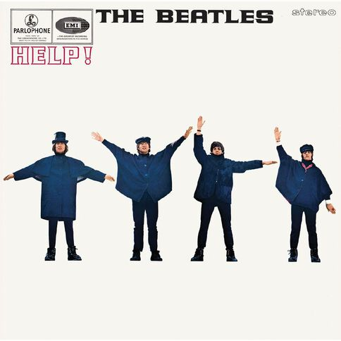 Help Vinyl by The Beatles 1Record