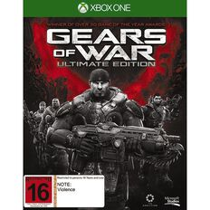 XboxOne Gears of War Ultimate Edition