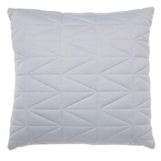 Living & Co Cushion Jersey Stone