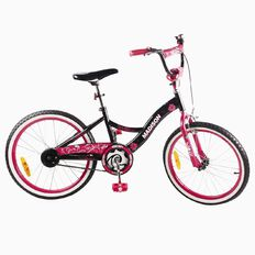 Accelor8 Madison Girls' 20 inch Bike-in-a-Box 280
