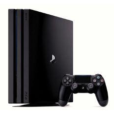 PS4 Console Pro