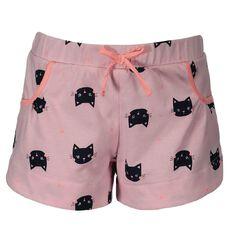 A'nD Bella Knit Shorts