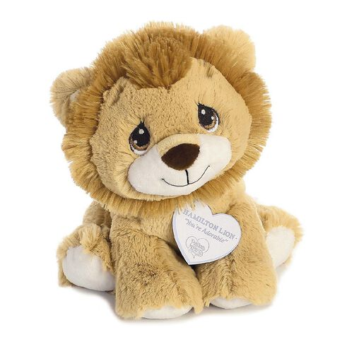 Precious Moments Animals Plush 22cm Assorted