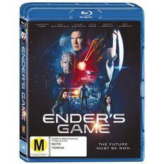 Enders Game Blu-ray 1Disc
