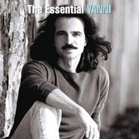 The Essential CD by Yanni 2Disc