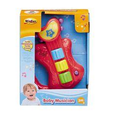 Baby Musician Guitar