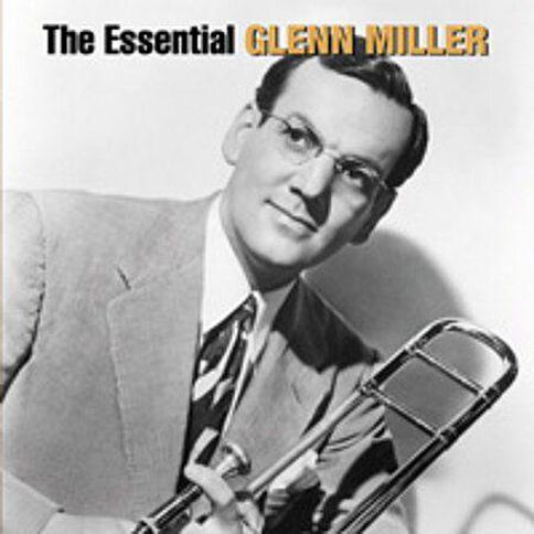 The Essential CD by Glen Miller 2Disc