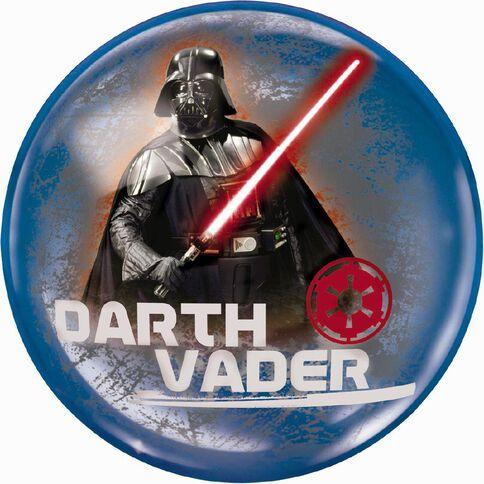 Star Wars Light Up Balls 100mm