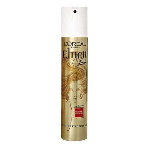 L'Oreal Paris Elnett Normal Strength Hairspray 200ml