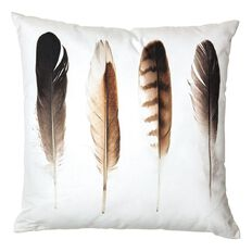 Living & Co Cushion Birds of A Feather