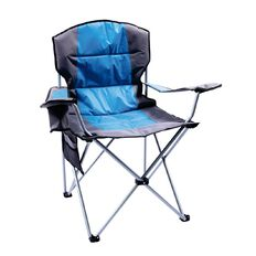 Necessities Brand Padded Camping Chair