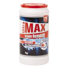 Ultra Max Fabric Stain Remover 1kg