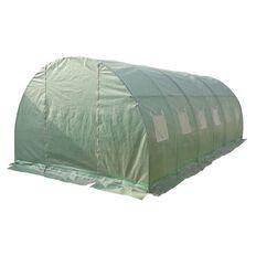 Greenhouse 3m x 6m x 2m
