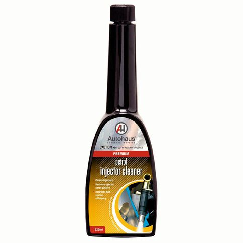 Autohaus Petrol Injector Cleaner