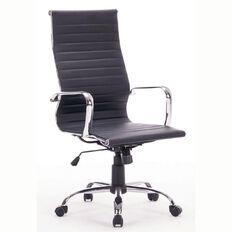Lafayette Office Chair Black
