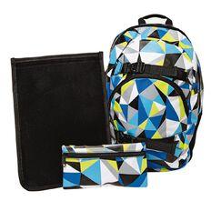 B52 Senior Backpack Bundle Set 3 Piece
