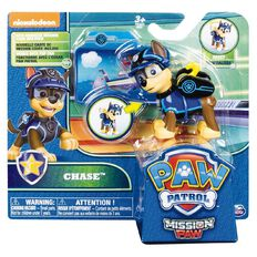 Paw Patrol Hero Action Pup Jungle Theme
