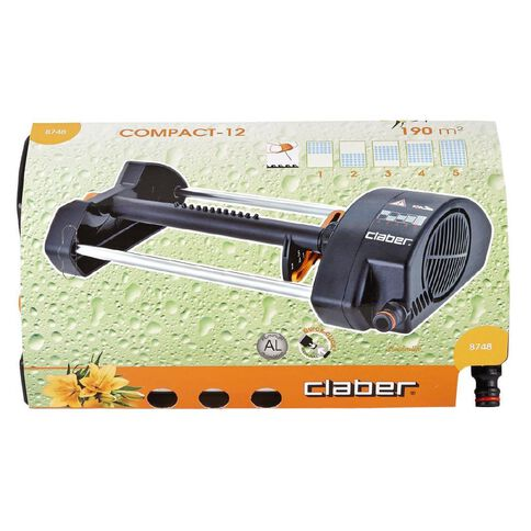 Claber Compact 12 Sprinkler