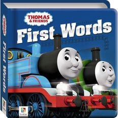 Thomas and Friends: First Words