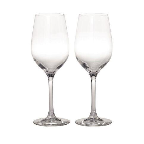 Luminarc Hermitage Red Wine Glasses 350ml 4 Pack