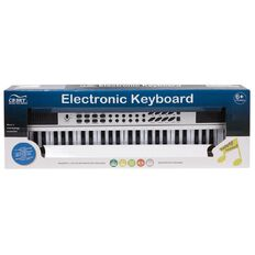 CB SKY Electronic Keyboard 49 Key
