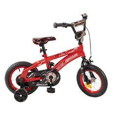 Accelor8 Hercules Boys' 12 inch Bike-in-a-Box 272