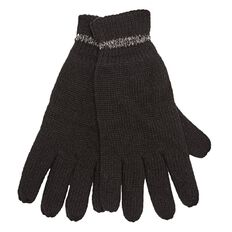 Rivet Men's Full Finger Gloves