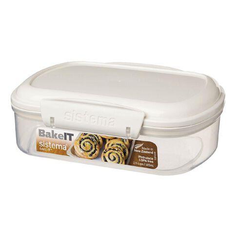 Sistema Bake It 685ml