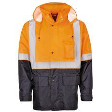 Rivet Fluoro Jacket