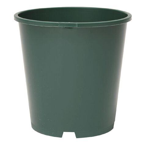 Interworld Planter Pot Green 18cm