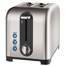 Kambrook 2 Slice Toaster Stainless Steel KT260