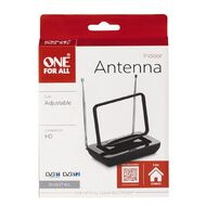 One 4 All Eco-Line Non Amplified DVB-T Indoor Antenna SV9015