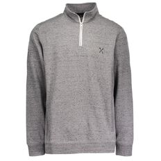 Match Marle 1/4 Zip Sweatshirt