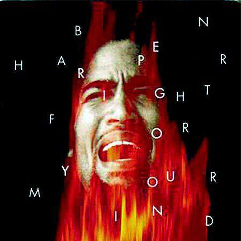Fight For Your Mind CD by Ben Harper 1Disc
